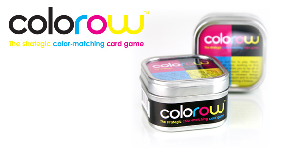 Colorow Card Game