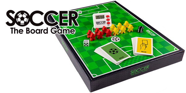 soccer board game